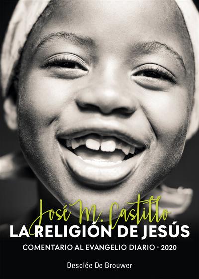 RELIGION DE JESUS. 2020
