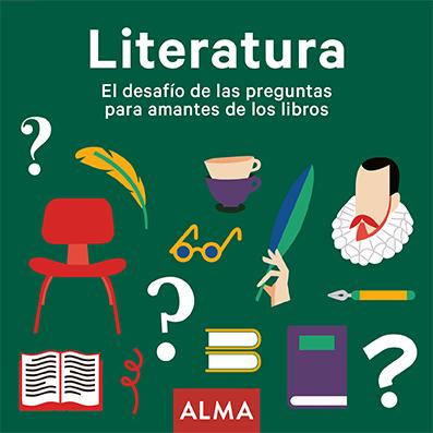 LITERATURA                                                                      EL DESAFÍO DE L