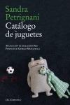 CATÁLOGO DE JUGUETES