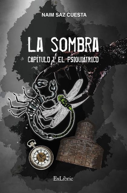 LA SOMBRA. CAPÍTULO I: EL PSIQUIÁTRICO.