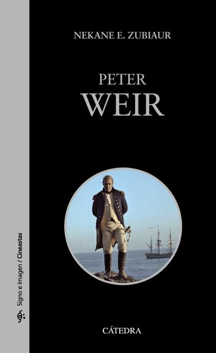 PETER WEIR.