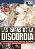 LAS CARAS DE LA DISCORDIA: EL FENÓMENO PARANORMAL MÁS IMPORTANTE DE LA