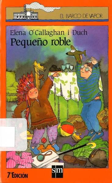 PEQUEÑO ROBLE