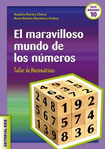 EL MARAVILLOSO MUNDO DE LOS NÚMEROS. TALLER DE MATEMÁTICAS