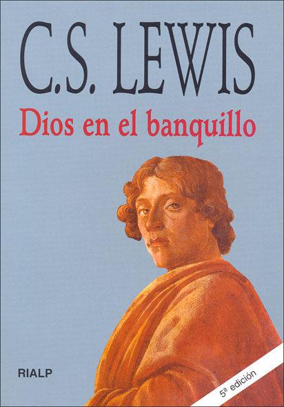 DIOS EN EL BANQUILLO