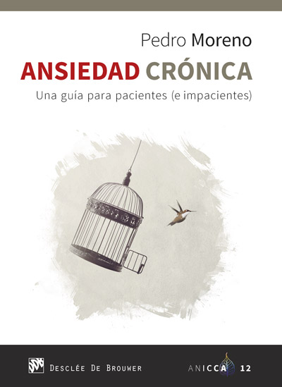 ANSIEDAD CRONICA.