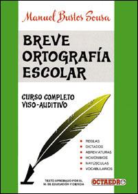 BREVE ORTOGRAFIA ESCOLAR