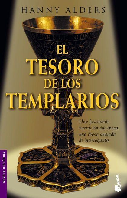 EL TESORO DE LOS TEMPLARIOS.