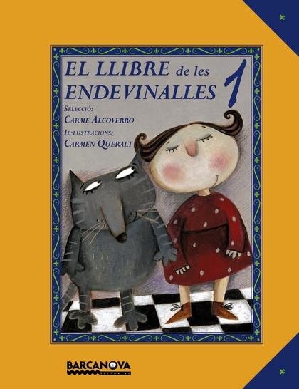 EL LLIBRE DE LES ENDEVINALLES 1