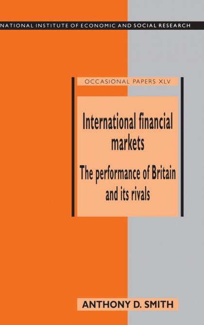 INTERNATIONAL FINANCIAL MARKET.