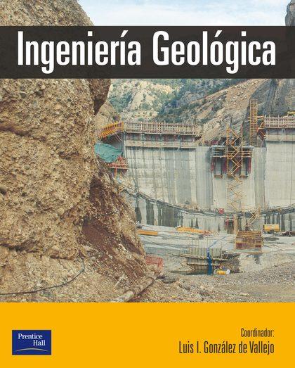 INGENIERÍA GEOLÓGICA