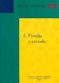 EL CONTEXTO SOCIO-EDUCATIVO : LA FAMILIA