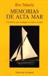MEMORIAS DE ALTA MAR