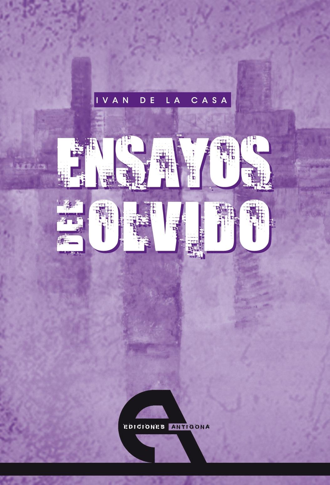 ENSAYOS DEL OLVIDO