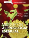 MIDDLETON. ALERGOLOGÍA ESENCIAL + EXPERTCONSULT.