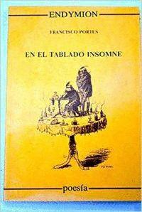 TABLADO INSOMNE
