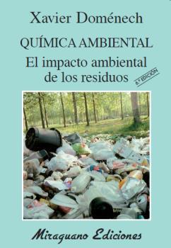 QUIMICA AMBIENTAL IMPACTO AMBIENTAL RESIDUOS