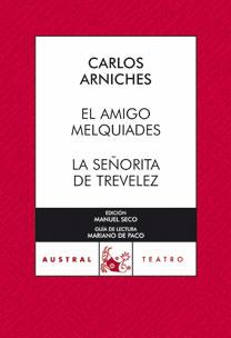 EL AMIGO MELQUIADES