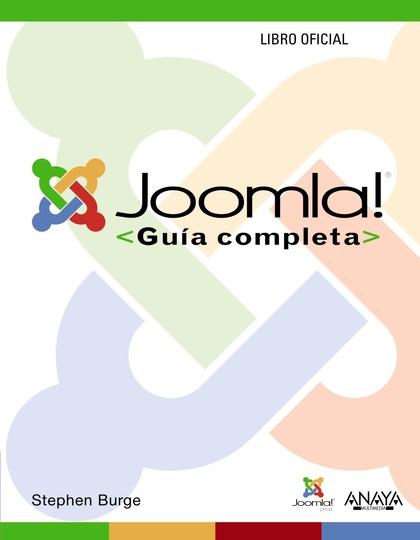 JOOMLA! : GUÍA COMPLETA
