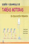 DISEÑO Y DESARROLLO DE TAREAS MOTORAS EN EDUCACIÓN PRIMARIA.