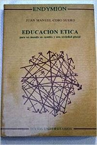 EDUCACION ETICA
