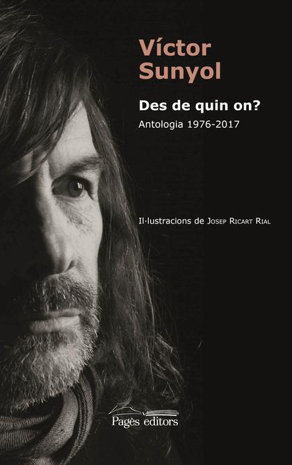 DES DE QUIN ON?                                                                 ANTOLOGIA 1976-