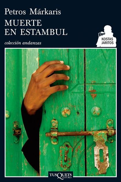 MUERTE EN ESTAMBUL.