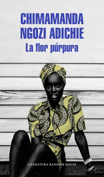 LA FLOR PÚRPURA.