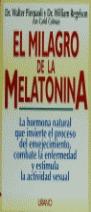 MILAGRO MELATONINA