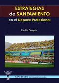 ESTRATEGIAS DE SANEAMIENTO EN EL DEPORTE PROFESIONAL
