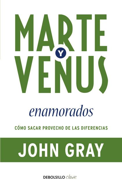MARTE Y VENUS ENAMORADOS.