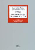 I. INTRODUCCIÓN, PARTE GENERAL, DERECHO DE LA PERSONA