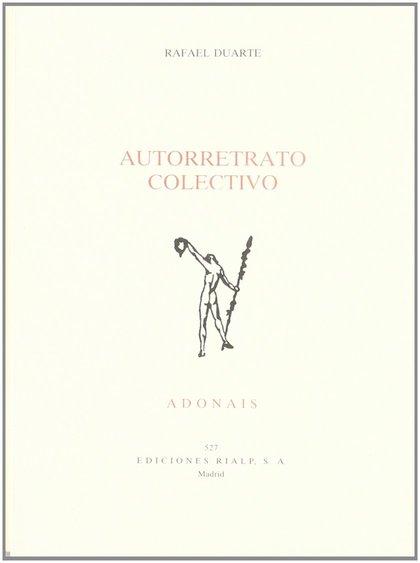 AUTORETRATO COLECTIVO: PREMIO FLORENTINO PÉREZ EMBID, 1995