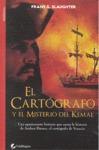 EL CARTÓGRAFO Y EL MISTERIO DEL KEMAL