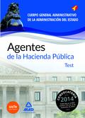 TEST AGENTES HACIENDA PUBLICA ADMINISTRATIVO