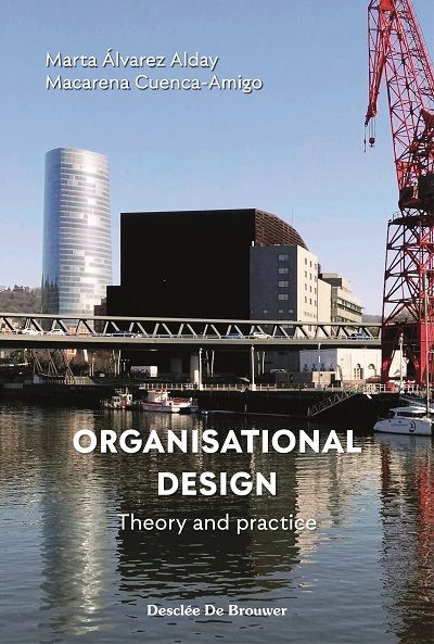ORGANISATIONAL DESIGN. THEORY AND PRACTICE