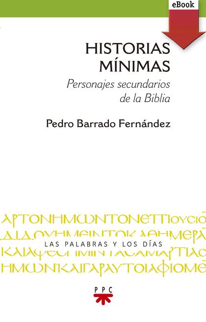 HISTORIAS MÍNIMAS (EBOOK-EPUB).