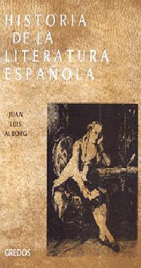 H.LITERATURA ESPAÑOLA T. III