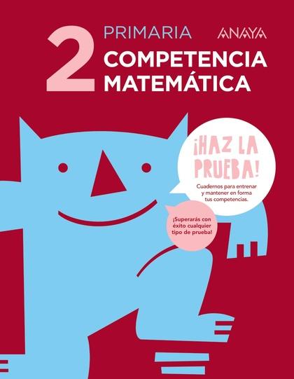 COMPETENCIA MATEMÁTICA 2..