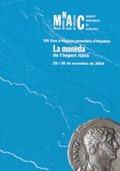 LA MONEDA DE L´IMPERI ROMÀ: VIII CURS D´HISTÒRIA MONETÀRIA D´ HISPÀNIA, CELEBRADA EL 25-26 DE N