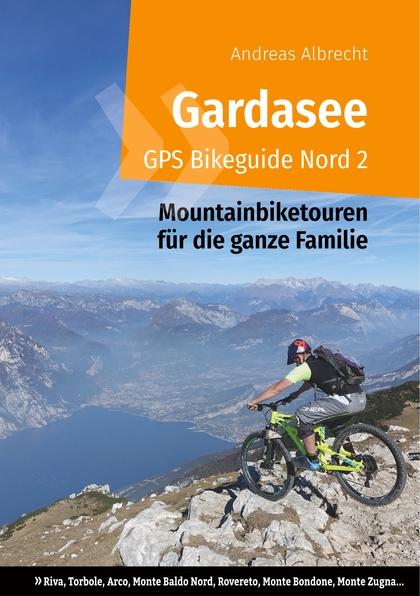 GARDASEE GPS BIKEGUIDE NORD 2                                                   MOUNTAINBIKETOU