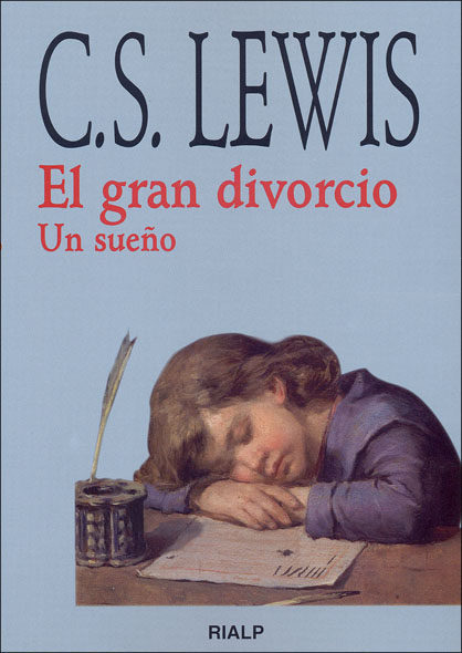 EL GRAN DIVORCIO : UN SUEÑO