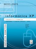TECNOLOGÍAS DE LA INFORMACIÓN XP, HUMANIDADES Y CIENCIAS SOCIALES Y DE ARTES, BACHILLERATO. PRO