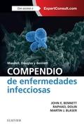 MANDELL, DOUGLAS Y BENNETT. COMPENDIO DE ENFERMEDADES INFECCIOSAS + EXPERTCONSUL.