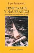 TEMPORALES Y NAUFRAGIOS