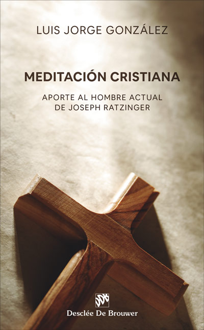 MEDITACION CRISTIANA:APORTE AL HOMBRE ACTUAL DE JOSEPH