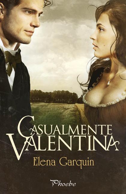 CASUALMENTE VALENTINA.