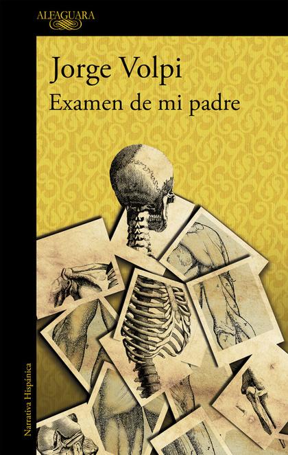 EXAMEN DE MI PADRE (MAPA DE LAS LENGUAS).