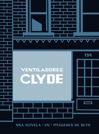 VENTILADORES CLYDE.