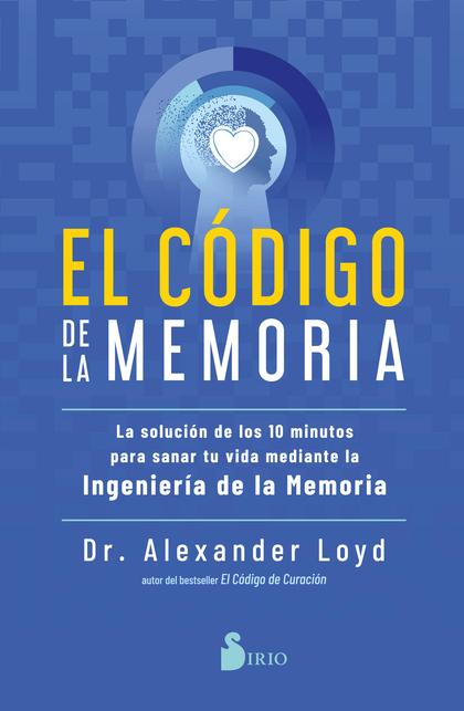 EL CÓDIGO DE LA MEMORIA.